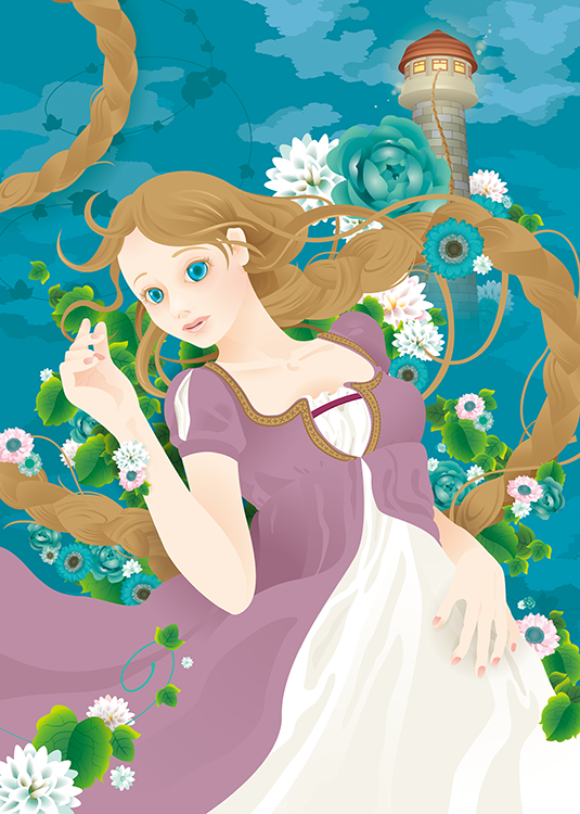 Rapunzel01